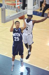 basketball training - Weems